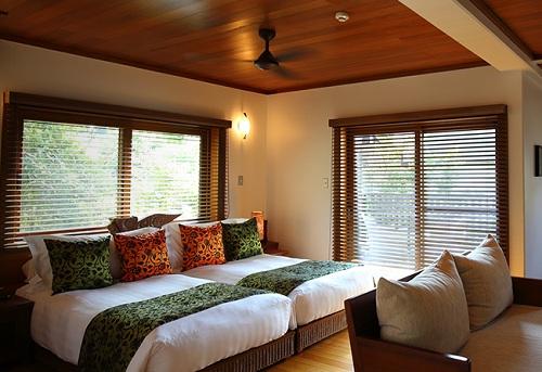 sankara hotel&spa 屋久島 <屋久島>/客室