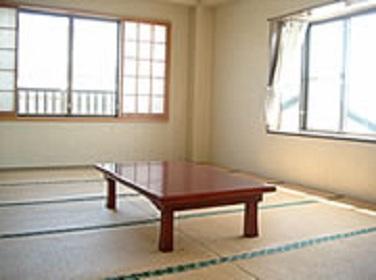 東松館/客室