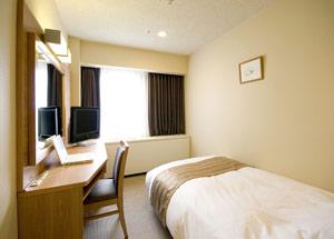 ホテルサンルートニュー札幌/客室