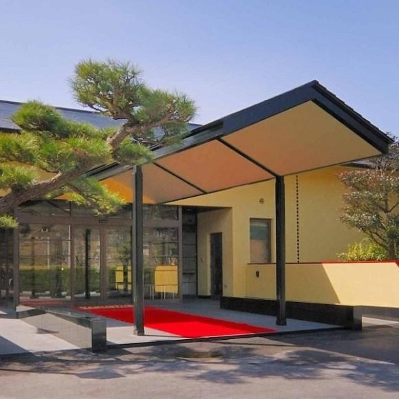 ホテル 白竜湖リゾート/外観