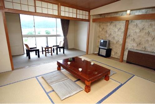 久田旅館/客室