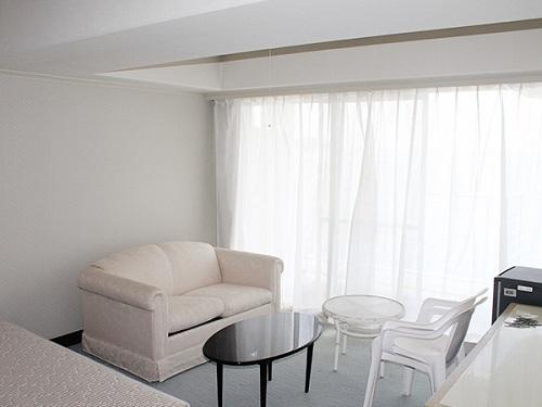リブマックスリゾート瀬戸内シーフロント/客室
