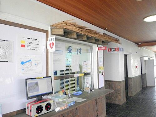 大阪北港マリーナリゾート ゲストハウス/客室