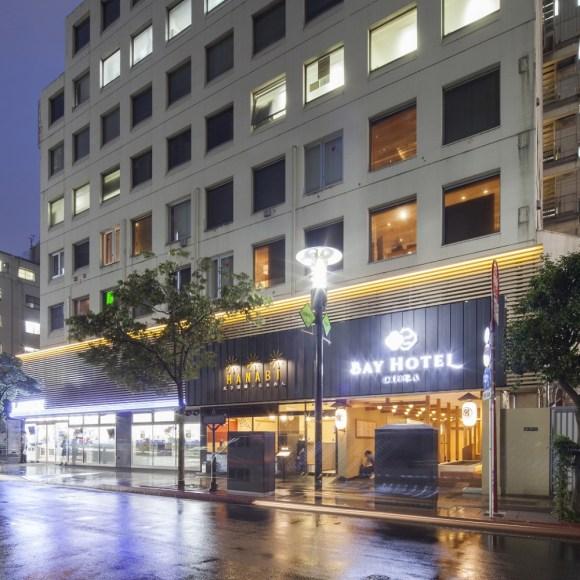 東京銀座BAY HOTEL(東京銀座ベイホテル)/外観