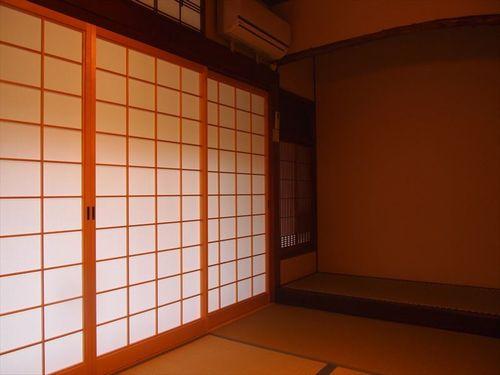 遊山ゲストハウス別館/客室