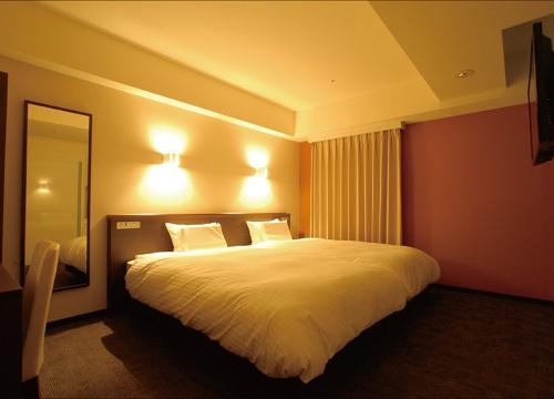 ABホテル豊橋/客室