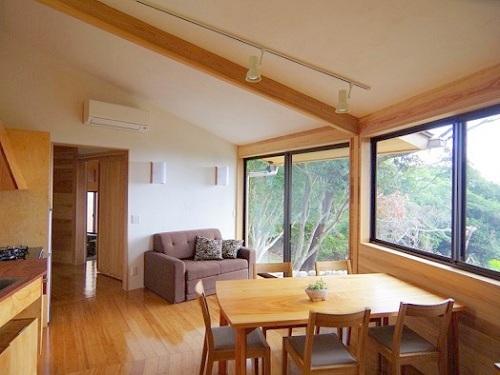 GUEST HOUSE VIEWS <屋久島>/客室