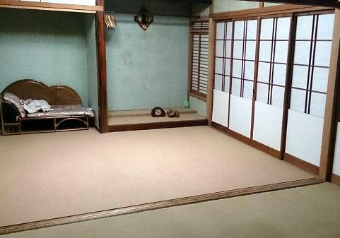 箱根 真鶴 コンドミニアム 湊/客室