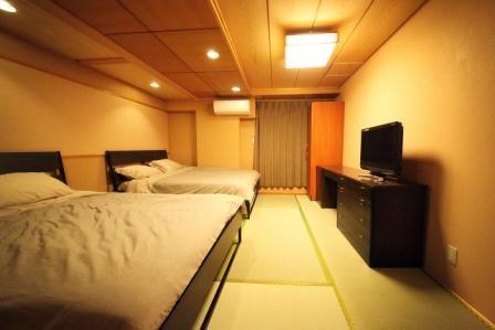 東京ハウスイン/客室