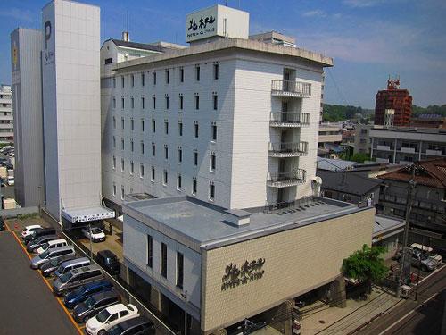 北ホテル<岩手県>/外観