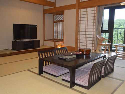 リブマックスリゾート城ヶ崎海岸/客室