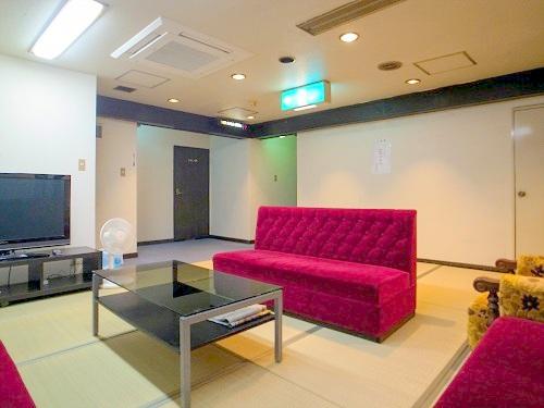 カプセルホテル下関駅前/客室