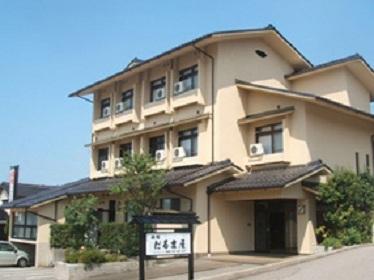 だるま屋旅館 <石川県>/外観