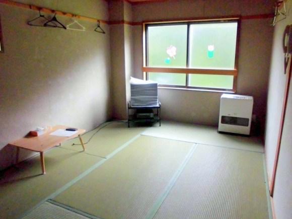 ゲストハウス西洞館/客室