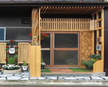 ゲストHOUSE Loungeたき/外観