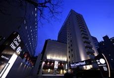 【新幹線付プラン】東京グランドホテル(びゅうトラベルサービス提供)/外観