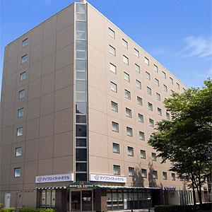 【新幹線付プラン】ダイワロイネットホテル新横浜(びゅうトラベルサービス提供)/外観