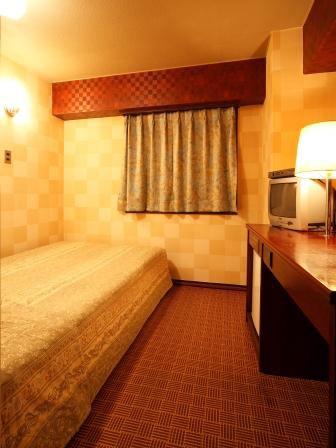 ホテルパーク仙台I/客室