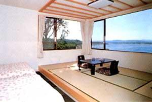 ホテル槇之木/客室