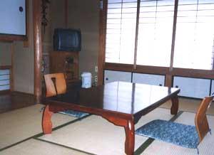 民宿・旅館 日吉屋/客室