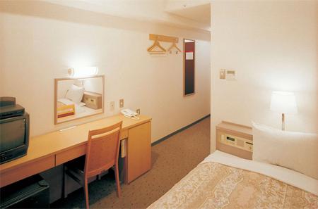 スマイルホテル弘前(旧:弘前国際ホテル)/客室