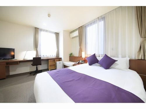 HOTEL TOHKAI (ホテル東海)/客室