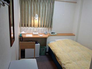 桜橋ビジネスホテル/客室