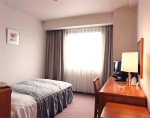 西大寺グランドホテル/客室