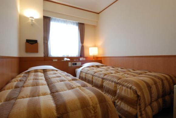 梅田OSホテル/客室