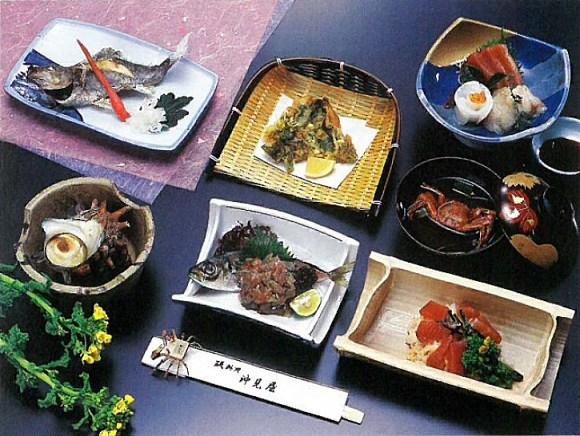地魚料理の宿 沖見屋/客室