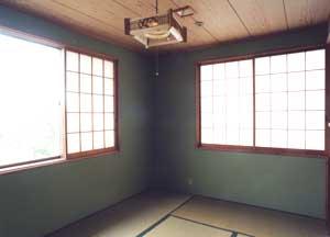 民宿旅館 山中荘/客室