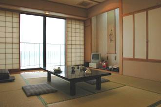旅館浜富/客室