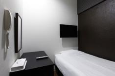 リラクゼーション&スパ ホテル ネクセル/客室