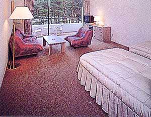 ホテル ローレル/客室