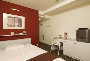 サンルート国際ホテル山口/客室