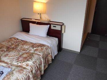 ホテルニュー小郡/客室