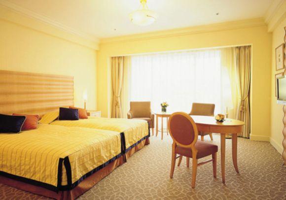 【新幹線付プラン】ホテルオークラ東京ベイ(びゅうトラベルサービス提供)/客室