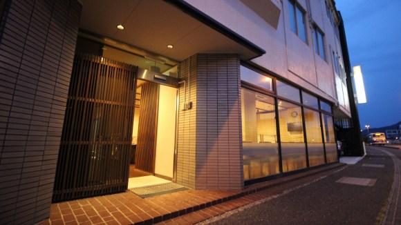 ホテル オレンジ <山口県>/外観