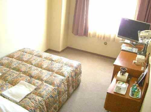 みずさわ北ホテル/客室