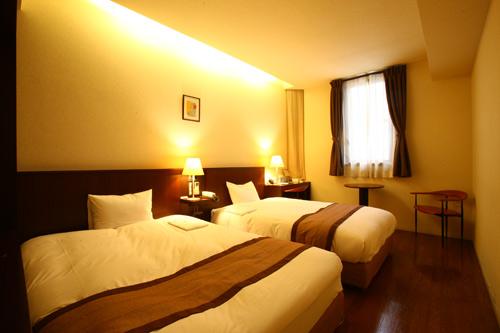 アリエッタ ホテル&トラットリア/客室