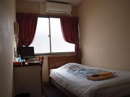 新宿ビジネスホテル/客室