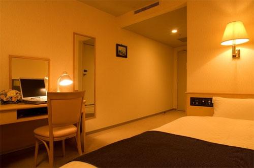 山形国際ホテル/客室