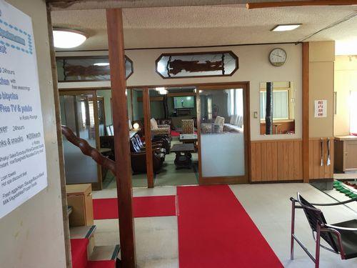 十和田湖バックパッカーズアネックス/客室