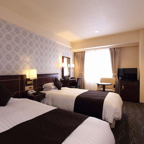 西鉄グランドホテル/客室