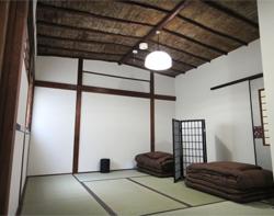 天満 糸や ゲストハウス/客室