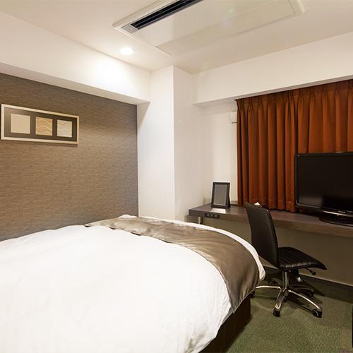 スマイルホテル名古屋栄/客室