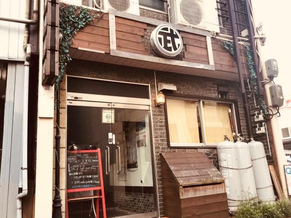 高松ゲストハウスBJステーション/外観