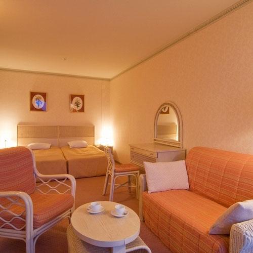 和歌山マリーナシティホテル/客室