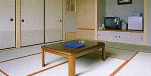 彦根アートホテル/客室