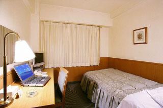 太田グランドホテル/客室